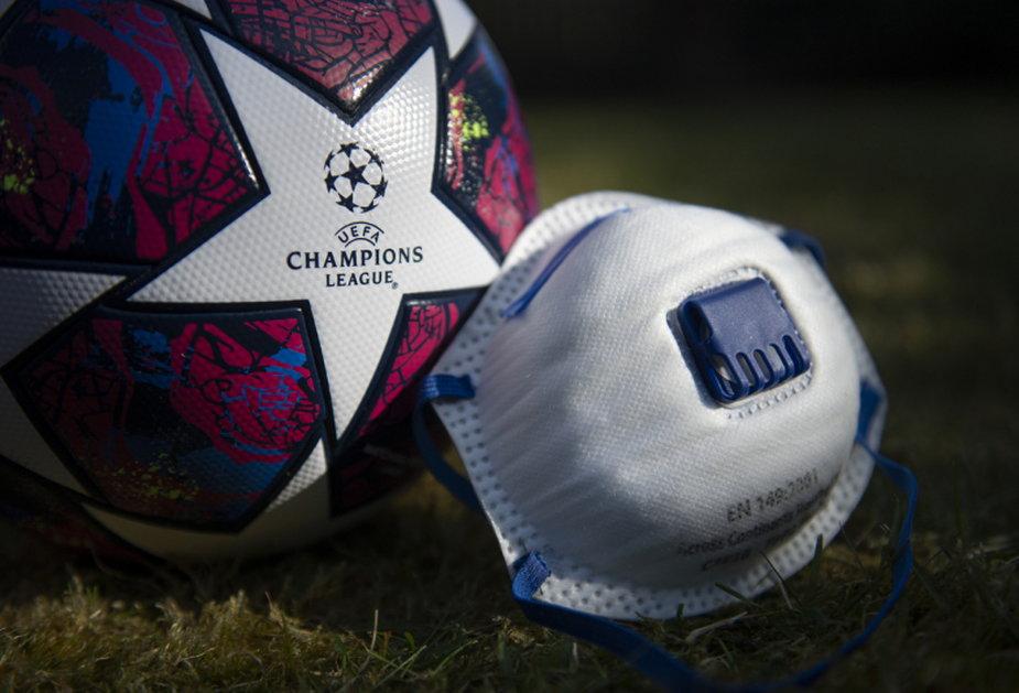 Turniej finałowy Ligi Mistrzów odbędzie się w Lizbonie?
