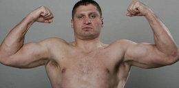 O nie! Gołota w MMA?