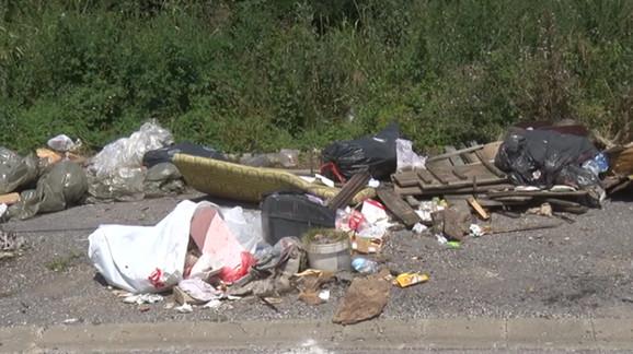 U jednom danu očišćene su dve divlje deponije u Bariču