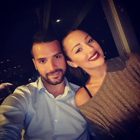 Danas žive u luksuznoj vili, a evo kakav STAN su NEKADA DELILI Aleksandra Prijović i Filip Živojinović!