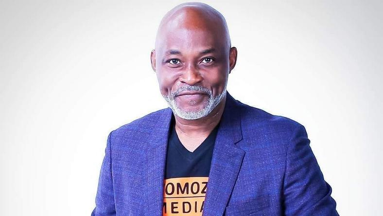 Richard Mofe Damijo will be joining Obi Asika and other stakeholders in the creative industry for cinematography copyrights society, AVRS, forum. [Facebook/RMD]