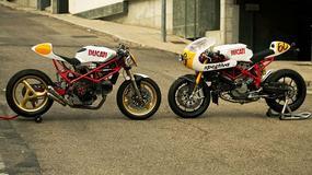 Radical Ducati 7 1/2 Sportiva - cafe racer dla wymagających