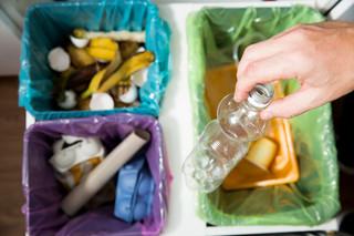 Rząd pochwalił samorządy za recykling