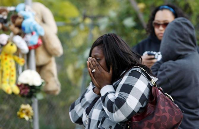 Reakcije javnosti na višestruko ubistvo