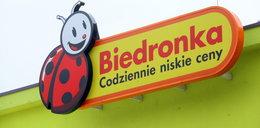 Uwaga! Salmonella w mrożonych jagodach z Biedronki