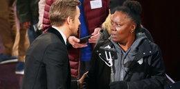 To zdjęcie jest hitem gali Oscarów 2017. Mina kobiety mówi wszystko