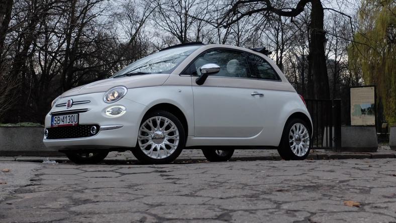 Świeże Fiat 500 60th - prezent urodzinowy | Test JE17