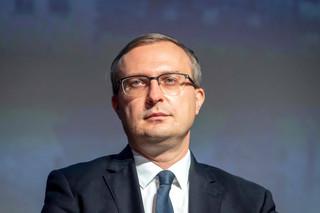 Borys: Po trzech etapach wdrażania PPK partycypacja wynosi 30,4 proc.