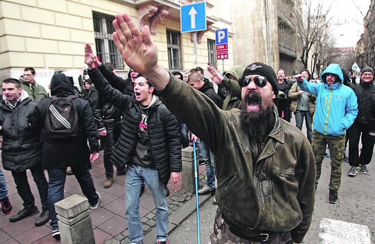 fasisti foto TANJUG sava radovanovic1344