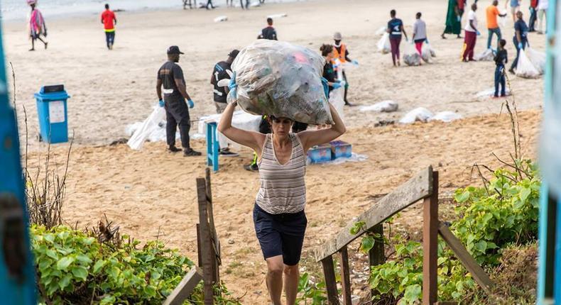 Ghana can make GHc2 billion, create 5 million jobs by recycling plastics – US Embassy