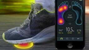 Inteligentne buty dla biegaczy