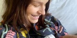 Ania Starmach urodziła. Zdradziła imię brata Jagienki