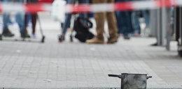 Uratowała pasażerów przed atakiem bombera