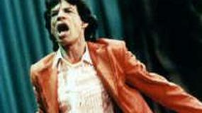Mick Jagger jako alfons