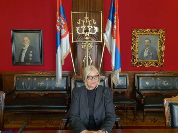 Jorgovanka Tabakaović