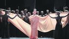 "Premijera opere ""Norma"" u režiji Đankarla del Monaka: Spoj fantazmagorije i klasike"