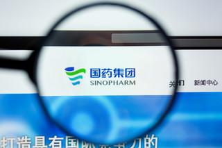 WHO dopuszcza do użytku szczepionkę chińskiej firmy Sinopharm przeciw Covid-19