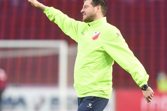 NIŠTA OD INOSTRANSTVA! Lalatović pronašao klub, ponovo Superliga i tim sa kojim je već radio