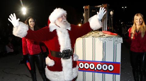 Czy Mikołaj zawita w tym roku na giełdę?