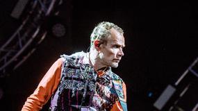 Flea szczerze o swoim uzależnieniu od narkotyków