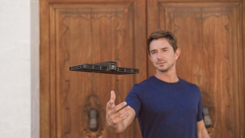 Snap zainteresowany zakupem producenta dronów