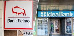 Przejęcie Idea Banku przez Pekao. Co się zmienia dla klientów?
