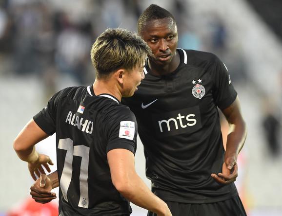 FK Partizan, FK Crvena zvezda, Večiti derbi, Kup Srbije