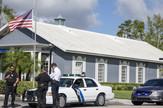 Florida policija SAD EPA CRISTOBAL HERRERA