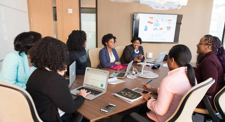 Why Female-led African tech startups are still underfunded by investors -report