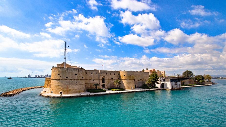 Taranto, Włochy