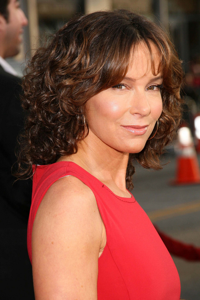 Jennifer Grey w 2008 roku