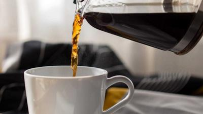You can earn a master's degree in coffee through a 9-month program in Italy