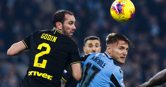 Lazio - Inter Mediolan: hit nie zawiódł. Wielkie emocje i kontrowersje ...
