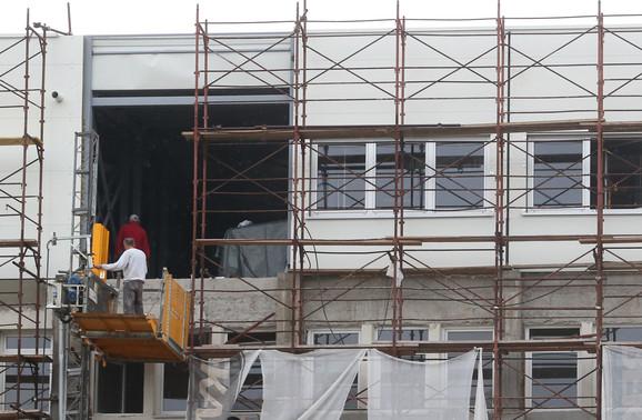 Prvi temelji za jeftine stanove u prvoj polovini 2018. godine