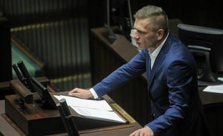 Nie będzie zmian w emeryturach funkcjonariuszy służb PRL. Sejm odrzucił projekt