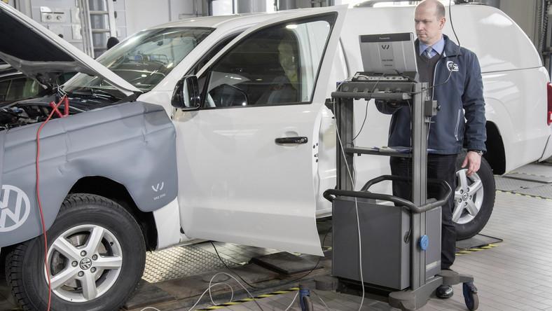 USA: Dalsze przesłuchania pracowników VW ws. niszczenia dowodów