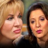 KO BI REKAO? Da li ste znali da Mirjanu Karanović i Suzanu Mančić povezuje jedna stvar IZ PROŠLOSTI?