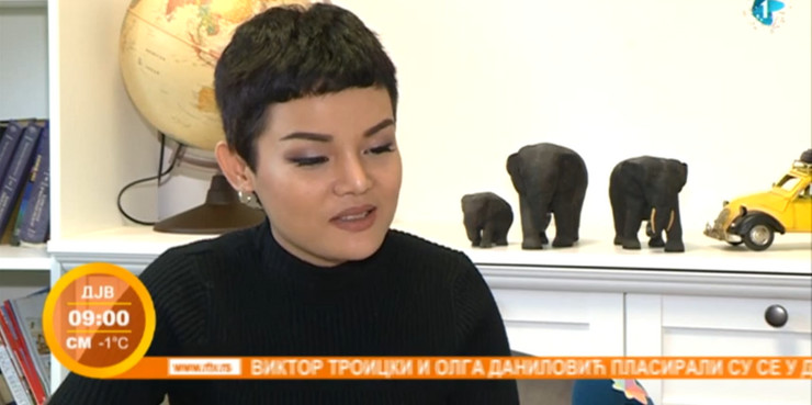 Siriporn Nikolić