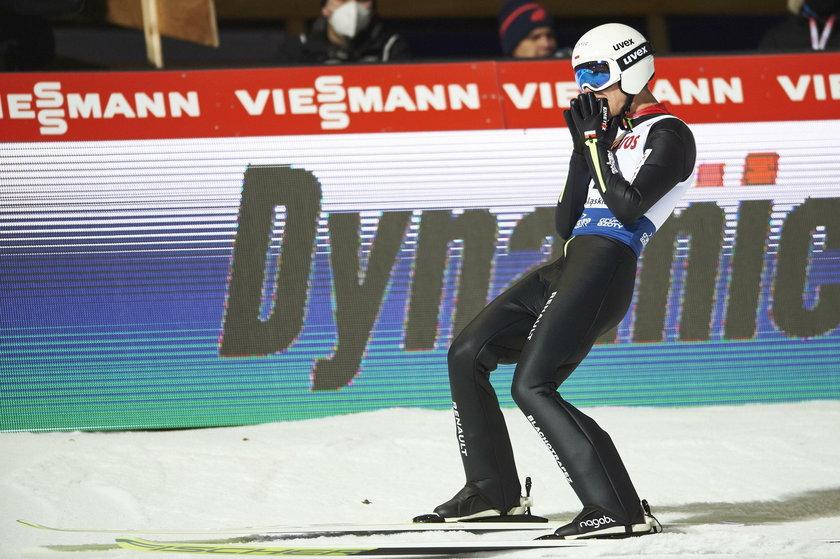 Kelner z Zakopanego zdobył pierwsze punkty w cyklu Pucharu Świata od... 1710 dni!