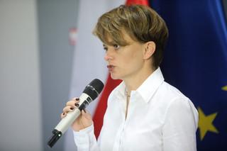 Emilewicz na EKG 2020: Przeniesienie emisji zanieczyszczeń poza Europę byłoby sukcesem pozornym
