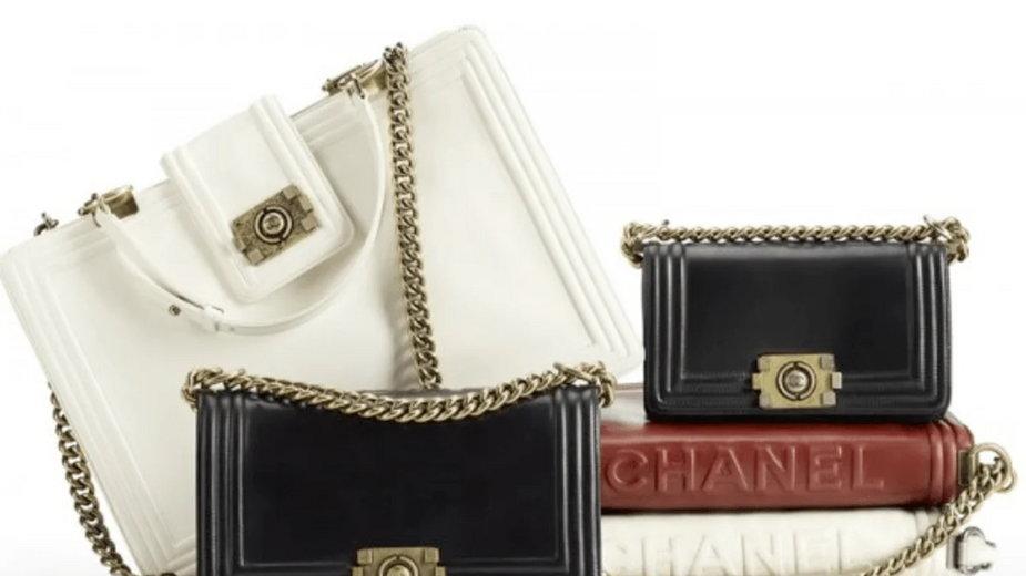 Jak rozpoznać oryginalną torebkę Chanel Boy