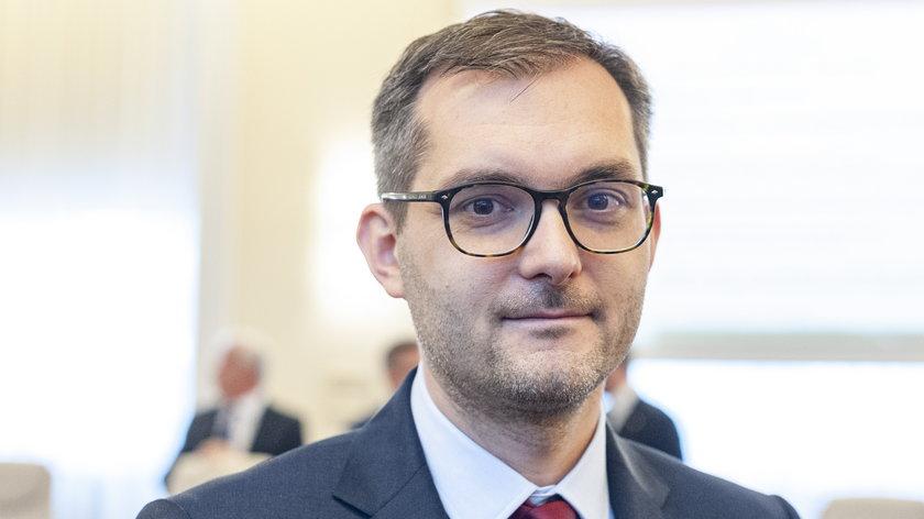 Marek Niedużak, wiceminister rozwoju