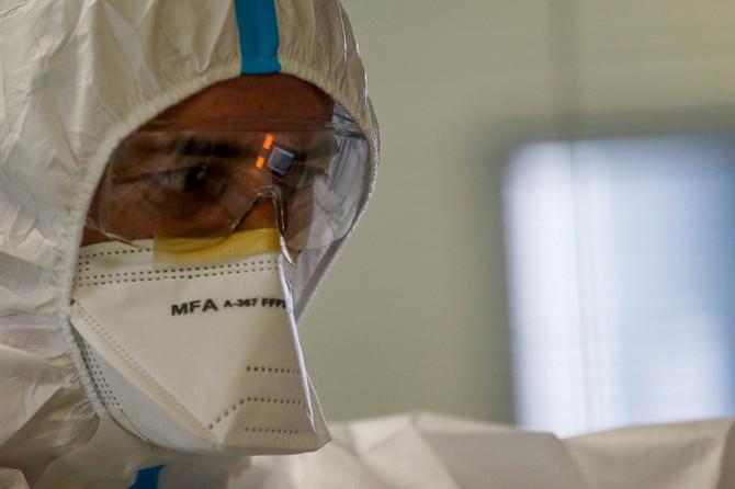 Opreznost posle testa na antitela