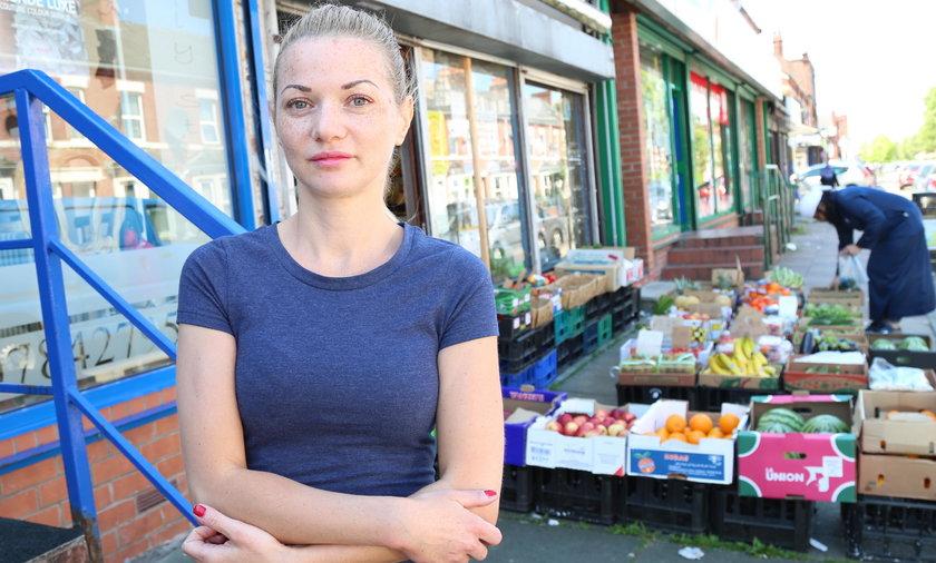 Polacy z Manchesteru o zamachu