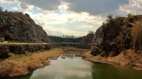 Świętokrzyskie: powstaje geopark nad rzeką Kamienną