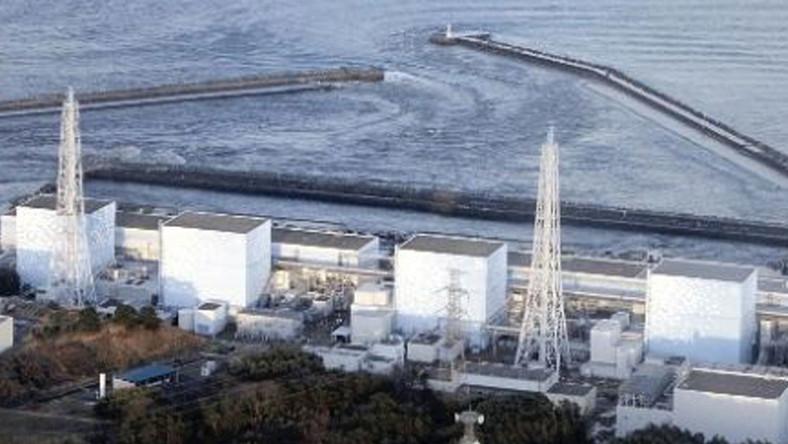 Zlikwidują elektrownię jądrową Fukushima