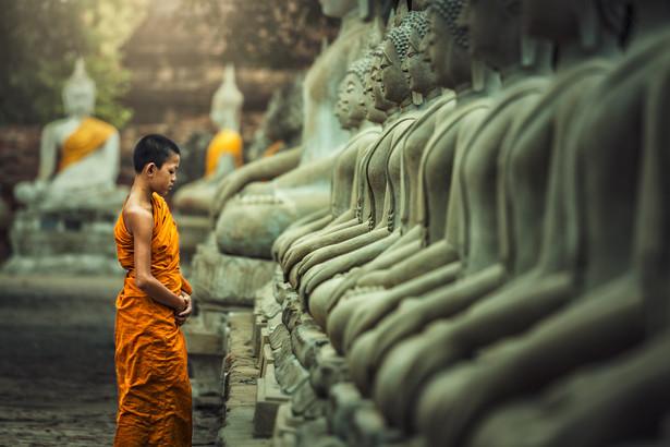 Modlitwy, kończące się w sobotę, prowadził przez kilka dni Dalajlama XIV, duchowy przywódca Tybetańczyków.