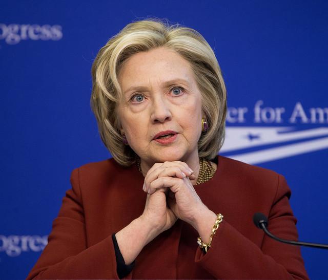 Hilari Klinton i dalje krivi Putina za iznenađujući poraz na izborima