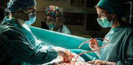 """Ryzykowna operacja w """"Diagnozie"""". Karol ma guza!"""
