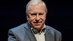 Jerzy Stuhr: jest we mnie jakiś niepokój o wnuki